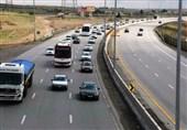 اخبار اربعین 98| تردد روان در جادههای لرستان / عبور زائران به سمت کربلا ادامه دارد