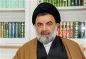 نماینده ولیفقیه در لرستان درگذشت «حامد نظرنیا» را تسلیت گفت