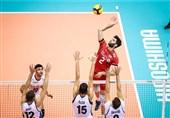 جام جهانی والیبال| عبادیپور امتیازآورترین بازیکن ایران شد/ برتری ایتالیا در اسپک و سرویس