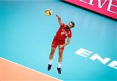 Saeid Marouf; Like No Other Player: FIVB