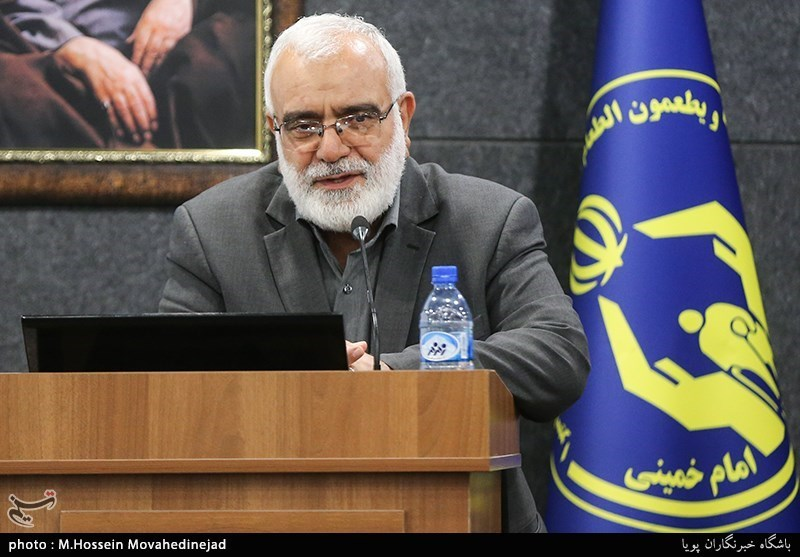 بوشهر  رئیس کمیته امداد: یک سوم اشتغال کشور در کمیته امداد محقق شد