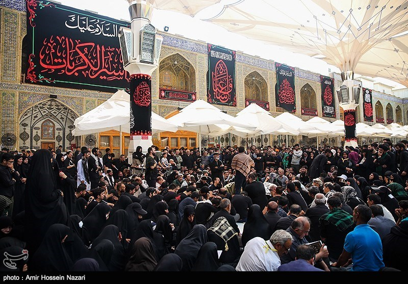 اخبار اربعین 98| رئیس سازمان تبلیغات اسلامی: پیام اربعین را مردم بهخوبی درک کردهاند
