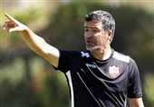 Bahrain Wants Nine Points from Three Games: Sousa
