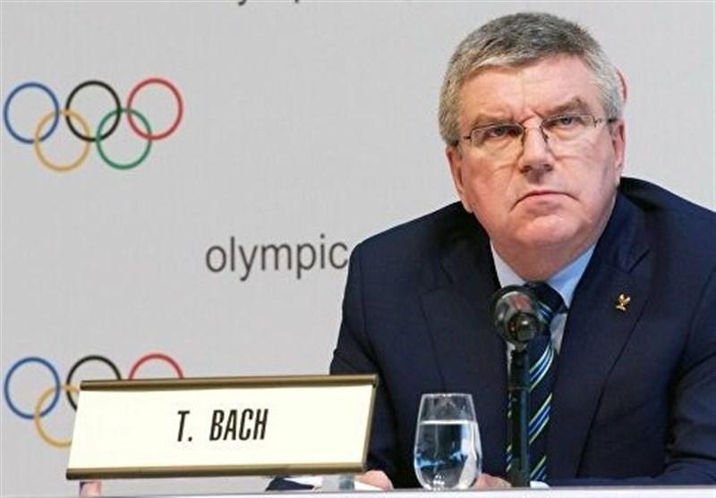 باخ: گزینه لغو بازیهای المپیک 2020 هم روی میز IOC بود/ به هیچ عنوان طرفدار تعلیق نبودیم