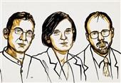 جایزه نوبل اقتصاد 2019 به 3 نفر رسید + عکس