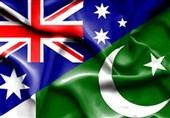 آسٹریلیا پاکستان کو 21ملین آسٹریلین ڈالر دے گا