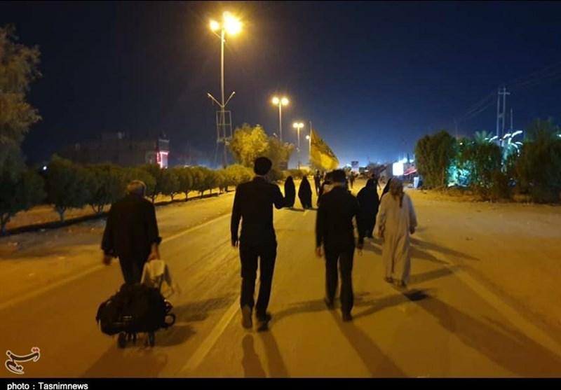 سهمیه اعزام زائر اربعین حسینی از استان بوشهر اعلام شد