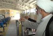 حل مشکل تامین آب آشامیدنی بوشهر با تکمیل پروژههای آب شیرینکن برطرف میشود