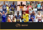 اعلام اسامی 10 نامزد بهترین دوومیدانیکار مرد جهان در سال 2019