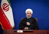 Iranian President Appreciates Iraq for Hosting Arbaeen Pilgrims