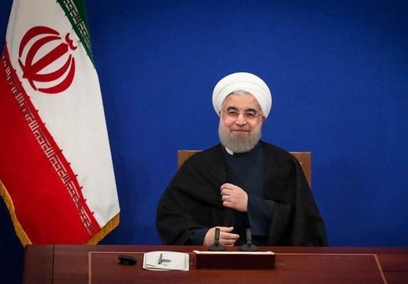 Iranian President Appreciates Iraq for Hosting Arbaeen Pilgrims