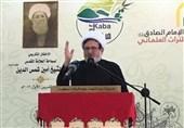 قیادی فی حزب الله: أمیرکا وأتباعها هم المتضررون الأوائل من أیة فوضى تُصیب لبنان