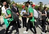 سفر تیم فوتبال عربستان به قدس اشغالی در سایه محکومیتهای گسترده