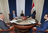 الرئاسات الأربع فی العراق تصدر قرارات عاجلة بخصوص التظاهرات