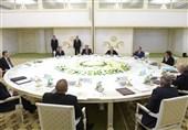 نتایج اجلاس سران کشورهای مستقل مشترک المنافع در عشق آباد