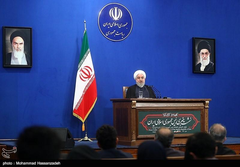 نشست خبری رئیس جمهور در کرمان برگزار میشود