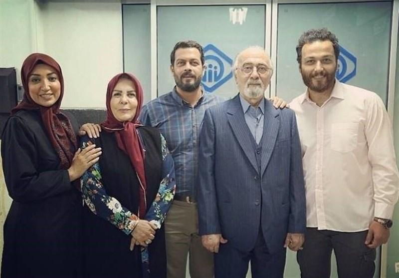 تلویزیون، صدا و سیمای جمهوری اسلامی ایران، سریال ایرانی، ماه مبارک رمضان، ویروس کرونا،