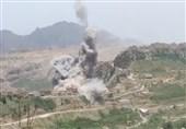 یمن پر سعودی اتحادی افواج کے حملے جاری، متعدد شہری شہید یا زخمی