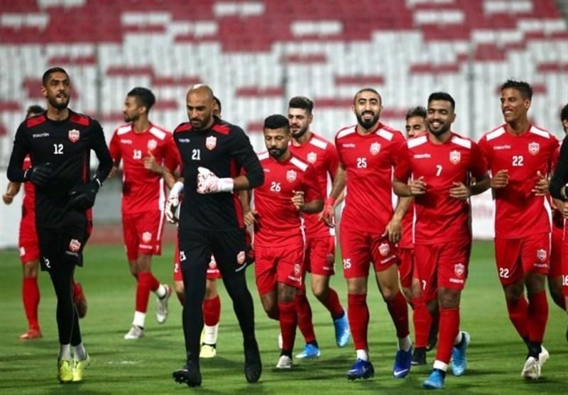 دروازهبان سابق تیم ملی بحرین: ایران را با شایستگی شکست دادیم/ میتوانیم صدرنشین دور رفت باشیم