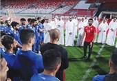 نبیل: شانس پیروزی بحرین با ایران برابر است/ المحرقاوی: میتوانیم نتیجه خوبی بگیریم