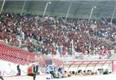 مفسر بحرینی: برای کشاندن تماشاگران به ورزشگاه در بازی با ایران باید دعوتنامه بفرستیم!