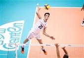 جام جهانی والیبال| یلی امتیازآورترین بازیکن ایران شد/ لهستان، کماشتباه و قدرتمند