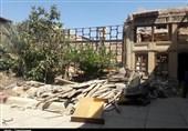 مرکز اصلی تعزیه شیراز در غبار فراموشی؛ احیای حسینیه تاریخی مشیر با همت خیرین
