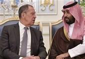 لاوروف: عربستان خواستار میانجیگری روسیه در روابطش با ایران نشده است