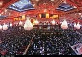 حال و هوای کربلا در آستانه اربعین حسینی