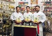 ترجمه کتاب امام حسین (ع) به زبان انگلیسی از سوی ملیپوش پیشین کاراته ایران