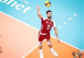 Poland Captain Happy of Winning Silver at FIVB World Cup