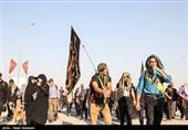 تازهترین اخبار اربعین 98| سیر صعودی بازگشت زائران به ایران / جابهجایی زائران از مرزها با 11 هزار اتوبوس + تصاویر