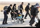 اخبار اربعین 98| تجهیز 15 سالن ورزشی برای اسکان اضطراری زائران در کرمانشاه