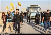ورود 600 هزار زائر تا 72 ساعت آینده به کشور
