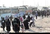 اخبار اربعین 98| زائران کرمانی از ناوگان اتوبوسرانی 2.5 برابر بیشتر استفاده کردند