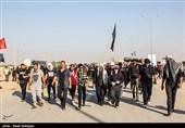 اخبار اربعین 98 | اوج ارادت زائران آسیایی اربعین به امام حسین (ع) + فیلم