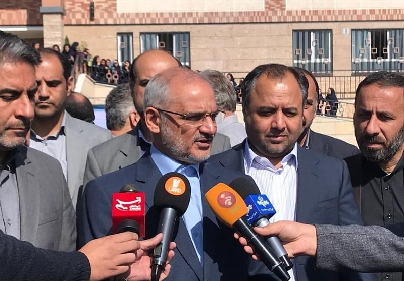 تهران| وزیر آموزش و پرورش: طرح رتبهبندی معلمان از مهر 98 اعمال میشود