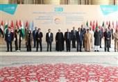 بحضور روحانی..انطلاق أعمال مؤتمر وزراء الصحة لدول شرق المتوسط