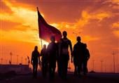 اخبار اربعین 98| برپایی 31 موکب کهگیلویه و بویراحمد در نجف و کربلا