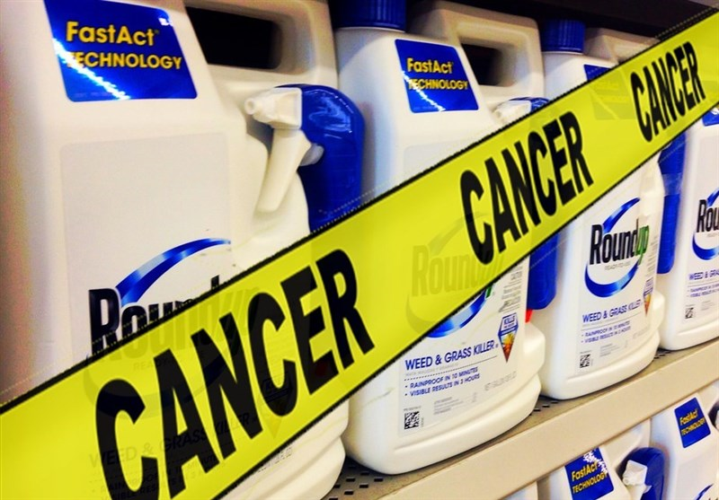 """اثبات سرطانزا بودن سموم محصولات تراریخته/ محکومیت """"مونسانتو"""" به پرداخت 2 میلیارد غرامت + تصاویر"""