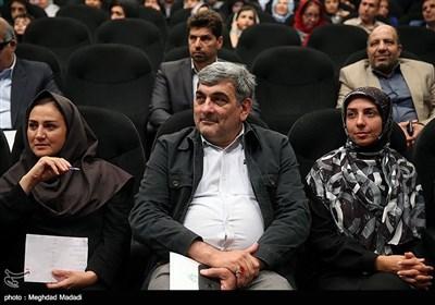 پیروز حناچی شهردار تهران