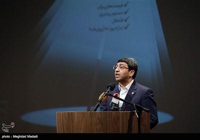 وحید قبادی دانا رئیس سازمان بهزیستی کشور