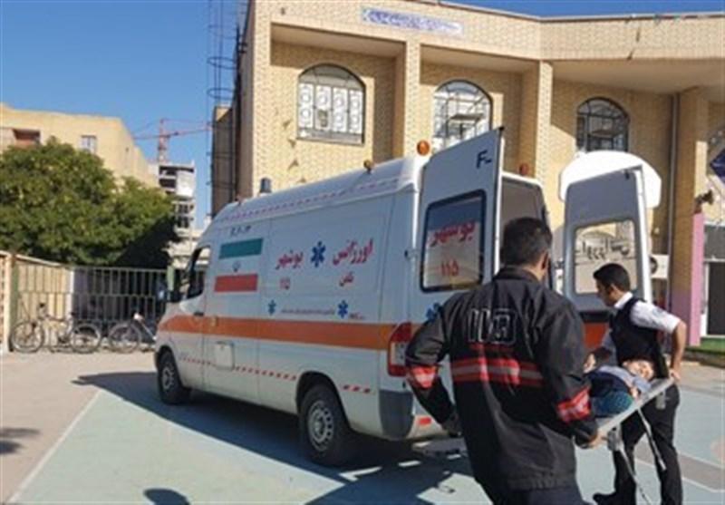 اورژانس مازندران با کمبود نیرو مواجه است
