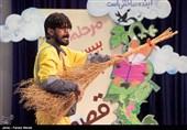 خانه آخر کلاغ قصههای یزد؛ جشنواره قصهگویی به کار خود پایان داد