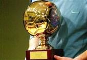 کاندیداهای جایزه «پسرطلایی» اروپا معرفی شدند