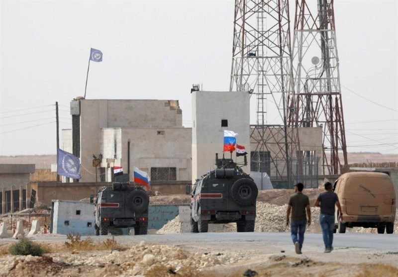 Russia: Syrian Army Takes Full Control of Manbij