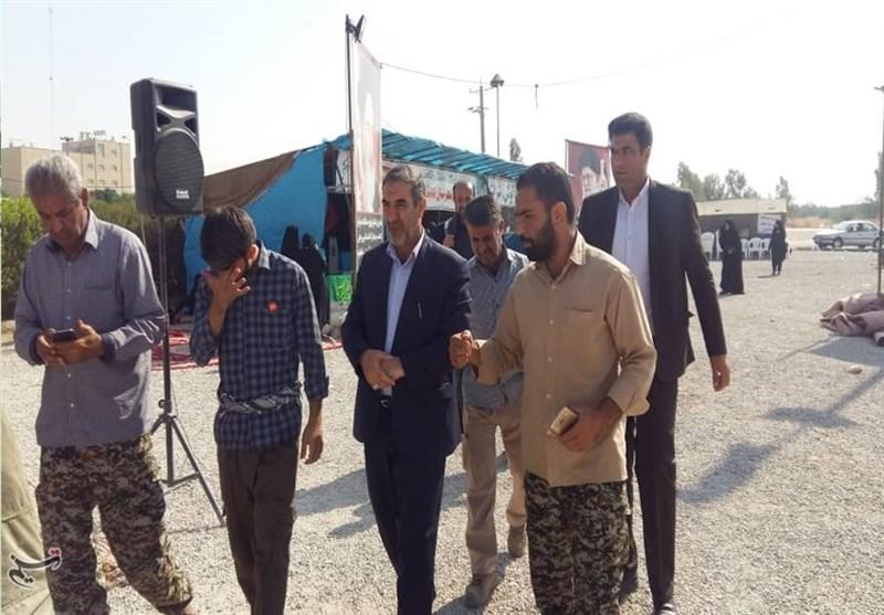 اخبار اربعین 98  راهاندازی 31 موکب از کهگیلویه و بویراحمد در ایران و عراق +تصاویر