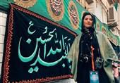 اشکهای عکاس انگلیسی در حرم امام حسین (ع) / اربعین برای من شروعی دوباره بود +عکس و فیلم