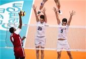 جام جهانی والیبال| ایران در جایگاه هشتم ایستاد/ پیروزی میزبان در آخرین بازی