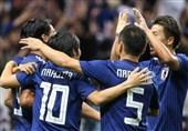 انتخابی جام جهانی 2022| برتری پرگل ژاپن و استرالیا خارج از خانه/ امارات به تایلند باخت